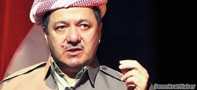 Barzani: Rojava'daki devrim değil