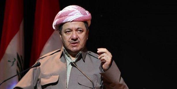 Barzani: Savaşmayan peşmergeden hesap sorulacak