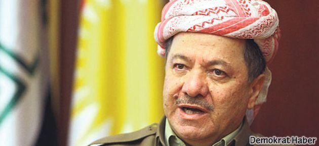 Barzani'den Kürtlere 'ulusal konferans' çağrısı