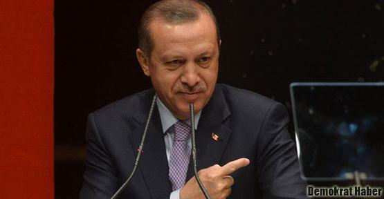 Başbakan da Almanya'yı işaret etti