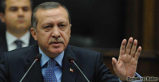 Başbakan Erdoğan BDP'lilere kalleş dedi