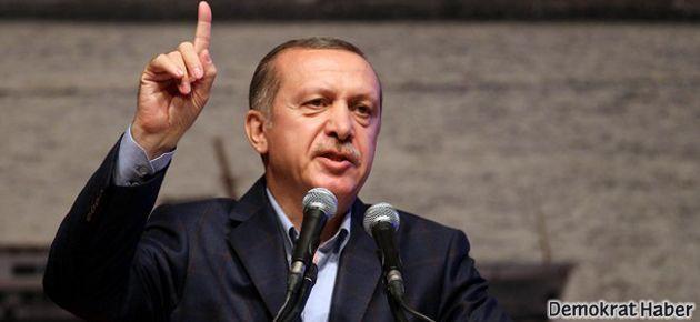 Başbakan Erdoğan'dan Arınç'a yanıt!