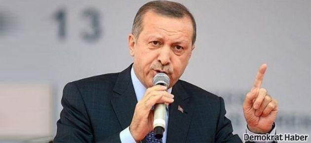 Başbakan Erdoğan'ı korkutan rakamlar