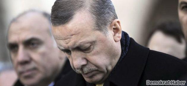 Başbakan Erdoğan'ın da ses kaydı çıktı!