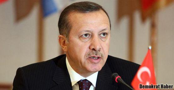 Başbakan, İçişleri Bakanı Şahin'e sahip çıktı