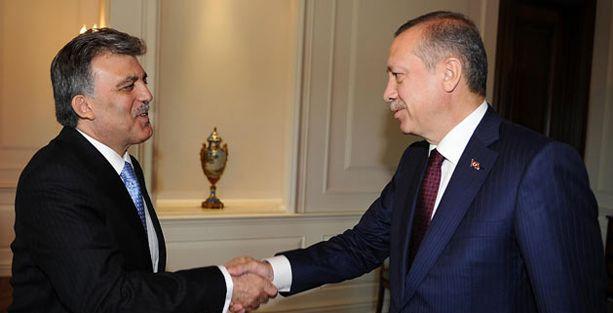 AKP'nin Gül planında değişiklik mi var?