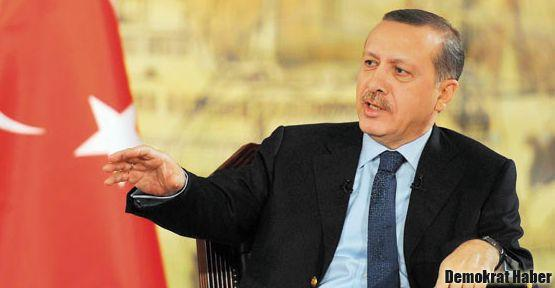 Başbakan: Kürt meselesi artık kalmamıştır