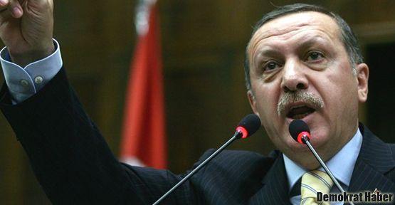 Başbakan Leyla Zana'yı bir kez daha tekzip etti