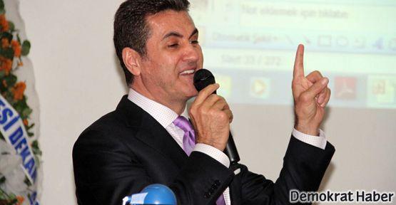 'Başbakan olsaydım ben de Öcalan'la görüşürdüm'