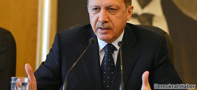 Başbakan Reuters muhabirine 'haddini bildirdi'