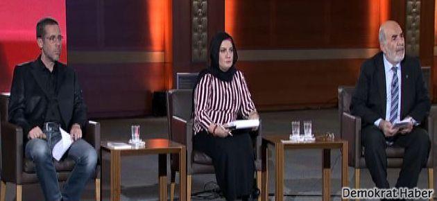 Başbakan'ı sevindiren gazeteci: Hakan Albayrak