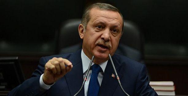 Başbakanlık'ta sürpriz Soma ve Suriye toplantısı