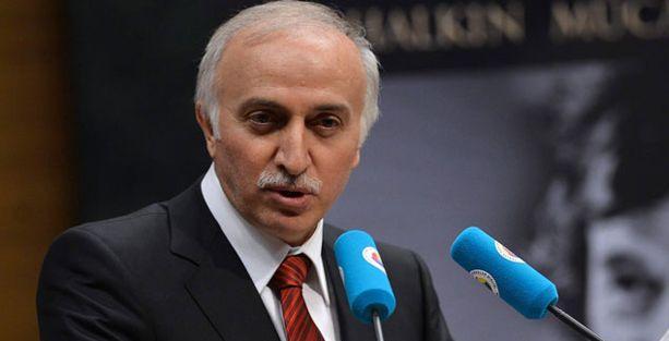 Basın Konseyi: TRT Genel Müdürü istifa etmeli