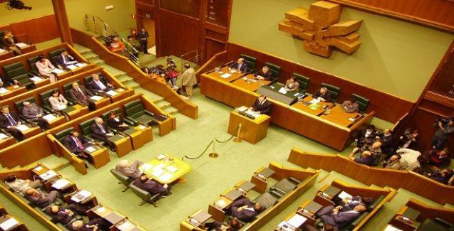 Bask Parlamentosu, Türkiye'yi Ermeni Soykırımı'yla yüzleşmeye davet etti