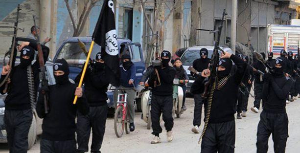 Batı IŞİD'i nasıl finanse ediyor?