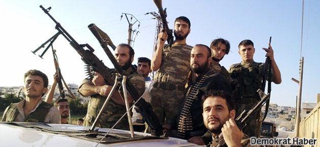 Batılılardan Suriyeli müttefiklerine kötü haber