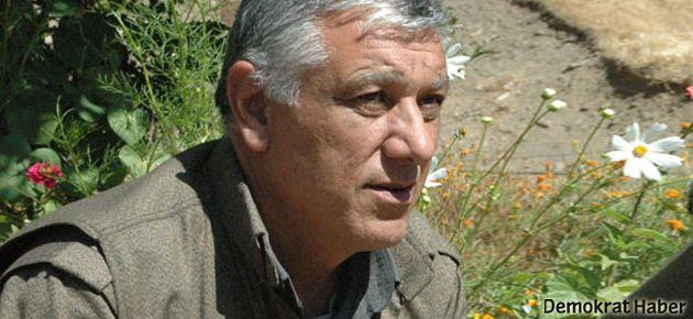 Bayık: PKK geri dönmeye hazır