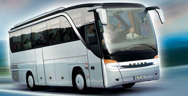 Online otobüs bileti alma alışkanlığı yaygınlaşıyor, Bayram nedeniyle otobüs firmaları yoğun, Otobüs bileti bulmak zorlaştı!