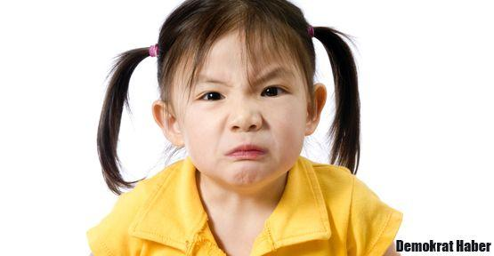 Bazı çocuklar neden şımarık oluyor?