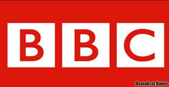 BBC, AKP'nin 'onlar gazeteci değil'ine cevap verdi