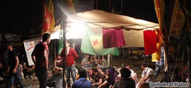 BBC Diyarbakır'a 'Gezi'ye desteği' sordu