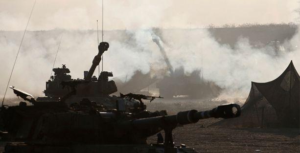 BBC: İsrail ile Hamas arasında ateşkes sağlandı