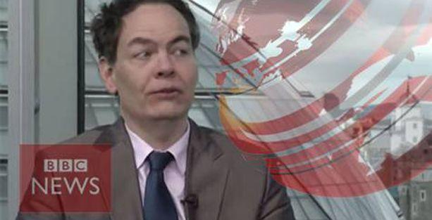 BBC'de 'İsrail sansürü' istifa getirdi