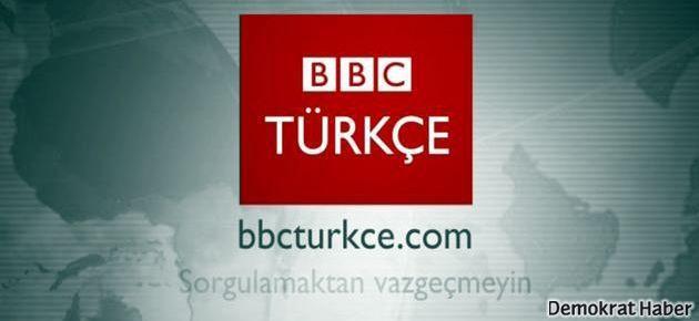 BBC'den Melih Gökçek'e yanıt geldi