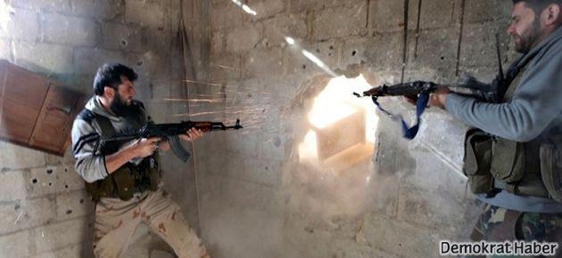BBC'den 'Suriye'de kimyasal saldırı izleri' iddiası
