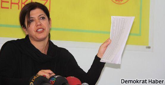 BDP: 4. paket de AİHM önünde mahkumiyetten korumayacak