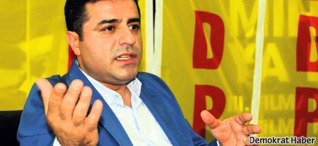 BDP-Ak Parti heyetleri bir araya gelecek