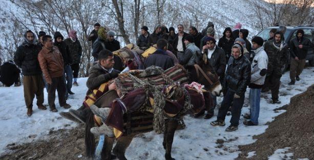 BDP: Balyozcular bırakılıyor Roboski'nin failleri 'aklanıyor'