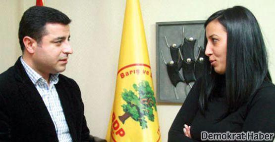 BDP Eşbaşkanı: Bombalamanın durmasını istedik!