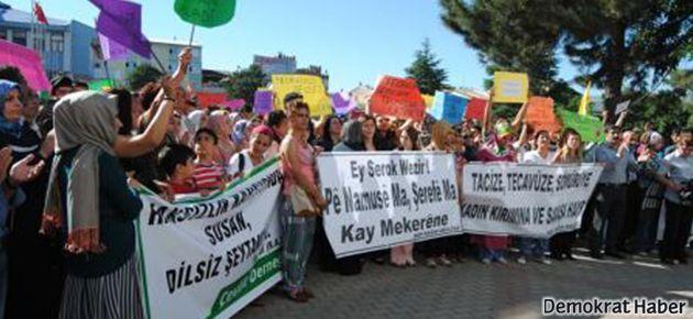 BDP Gençlik Meclisi tecavüze karşı yürüyecek