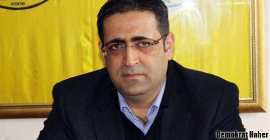 BDP Grup Başkanvekili değişti