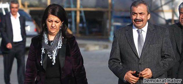 BDP-HDP heyeti İmralı yolunda