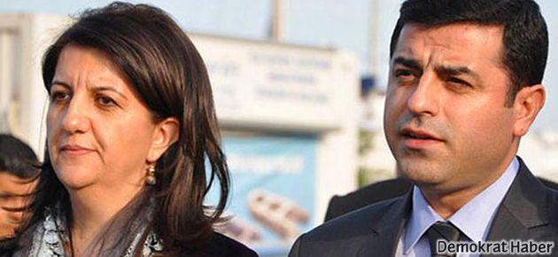 BDP heyeti İmralı'ya gidecek