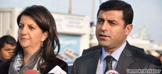 BDP heyeti Öcalan'la görüştü