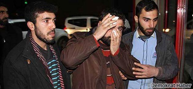 BDP ile HÜDA-PAR arasında kavga: 16 yaralı