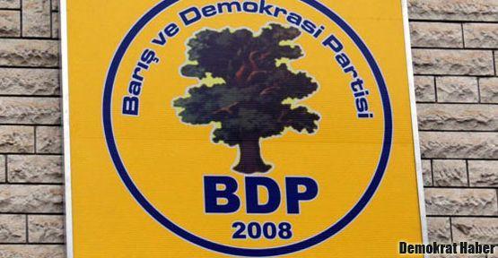 BDP: İmralı sürecini ilerletmek en temel görevimiz