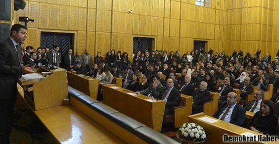 BDP, İmralı ziyareti için 3 isim verdi