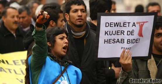 BDP: Maraş Katliamı aydınlatılsa, Roboski olmazdı