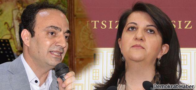 BDP ve DTK'de yeni eşbaşkanlar yolda