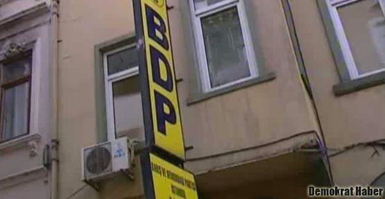 BDP yarın İstanbul Okmeydanı'nda toplanacak