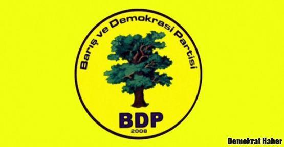 BDP yeni eylem planını açıkladı