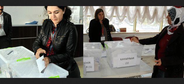 BDP'den Diyarbakır'da ön seçim