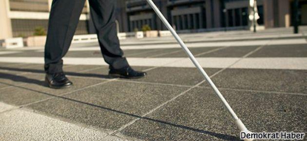 BDP'den görme engelliler için seçim broşürü