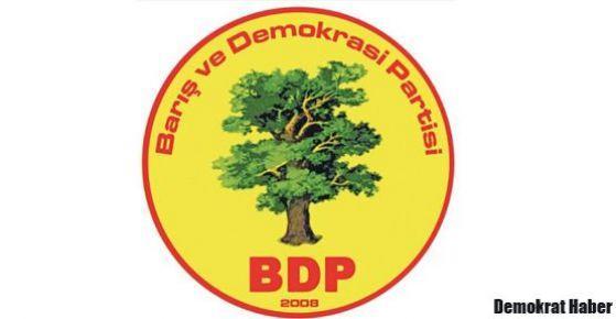 BDP'den kadın kotası ve ön seçim