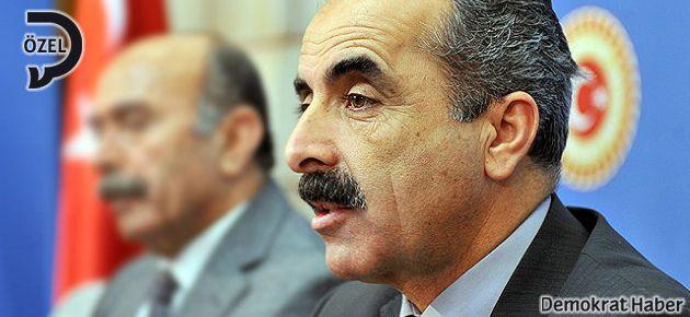 BDP'den Şerafettin Halis açıklaması