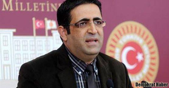 BDP'den 'Terörizm Finansmanı'na ilişkin kanuna tepki